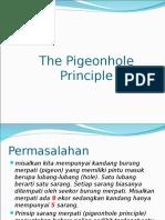 Kul Pigeonhole