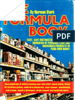 The Formula Book