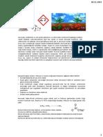 Amonyak Üretimi