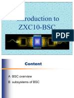 CDMA-BSC