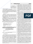 1422931-1AGRICULTURA Y RIEGO RESOLUCION JEFATURAL N° 0160-2016-MINAGRI-SENASA Fecha
