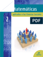 2B Mates CCSS 2008 Libro