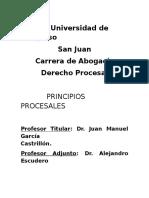 monografia de Derecho Procesal 1.docx