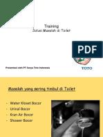 06-Surya TOTO Indonesia CleanExpo