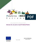 Manual  de Rayuela para Padres y Madres