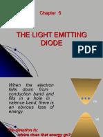 Edit the Light Emitting Diode 14