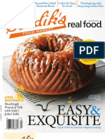 Sendik's Real Food Magazine - Winter 2009