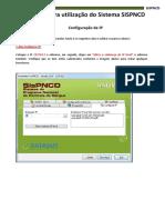 Configuração IP