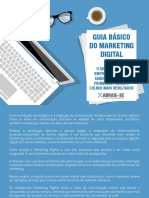 Abradi SC - [Marketing] - Guia Básico Do Marketing Digital