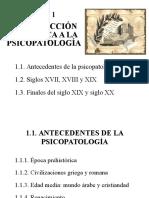 01. introducción histórica a la psicopatología.ppt
