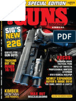 GUNS Magazine 2010 Annual Preview