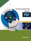 SAM 350P User Manual