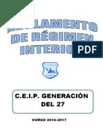 RRI 2016-2017