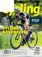 Canadian Cycling - September 2016