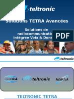 TETRA Solutions