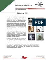 Belzona 1391- Información