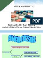 Analgesik Antipiretik Antipirai Untuk Uisu