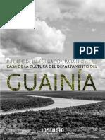 Guainia_Investigación
