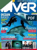 Diver - August 2016 UK