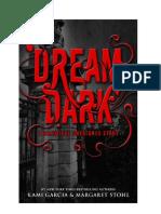 Dream Dark (Tradução)