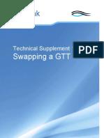 Technical Supplement 1.21 Swapping a GTT