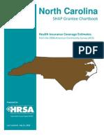 North Carolina State Chartbook
