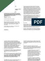 Consti Cases - Amendments and Revisions