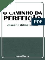 O Caminho Da Perfeição