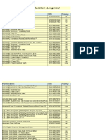 Pearson 2015 Price List