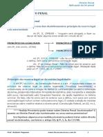 Focus Concursos Aplicação Da Lei Penal Princípio Reserva Legal Anterioridade2016072209260033