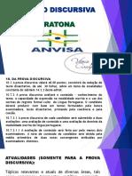 MARATONA_ANVISA_-_REDACAO