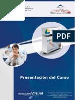 Presentacion Curso Google Drive