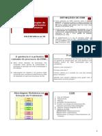 (PT-BR) Engenharia de Software - Ciclo de Vida