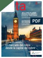 Revista Veta 6 Corporativo