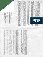 Giannini H. 1991. Breve Historia de La Filosofa Pp. 17-31. Santiago Editorial Universitaria.