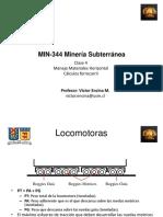 MIN-344 CLASE 4
