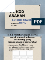 4.2 Kod Arahan_html (1)