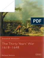 Osprey - Essential Histories 029 - The Thirty Years' War 1618-1648
