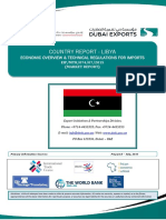 LIBYA Dubai development and economey guide
