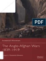 Osprey - Essential Histories 040 - The Anglo-Afghan Wars 1839-1919
