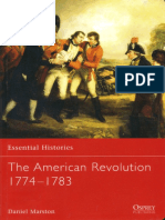 Osprey - Essential Histories 045 - American Revolution 1774-1783