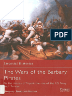 Osprey - Essential Histories 066 - The Wars of the Barbary Pirates