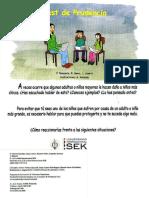 Test de Prudencia Prevención Asi v. Quezada,r. Neno,j.luzoro