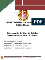 Sgc Iso 9001