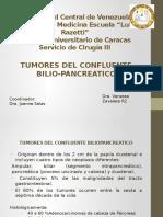 tumores confluente