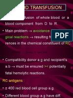 z+Blood Transfusion