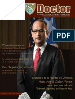 Revista Juris Doctor AGOSTO 2016