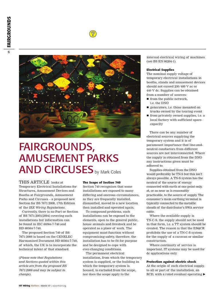 Surprising 2007 25 Winter Wiring Matters Fairgrounds Electrical Wiring Ac Wiring 101 Ariotwise Assnl