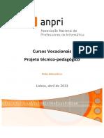Redes Informáticas (Abril 2013)