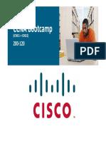 CCNA Bootcamp